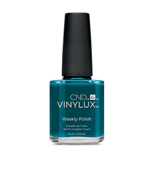 CND Vinylux 6, V247, Rhythm & Heat Collection, Shimmering Shores, 0.5oz