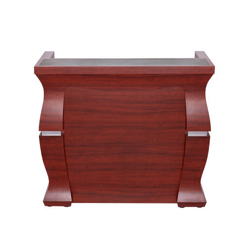 Lexor, Privé Reception Counter, VP500 (NOT Included Shipping Charge)