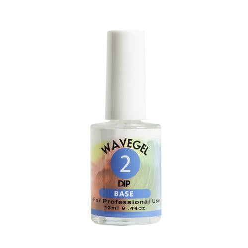 Wave Gel Dipping Gel, 02, BASE, 0.5oz OK1129