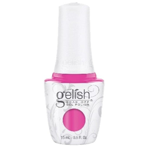 Gelish Gel 3, 1110296, Royal Temptations Collection, All My Heart Desires, 0.5oz KK