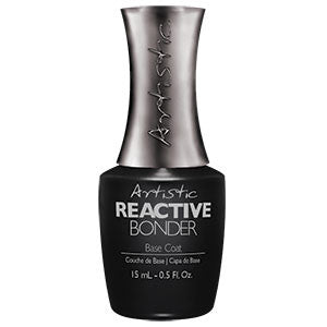 Artistic Colour Revolution, 2303200, Reactive Bonder, Base Coat, 0.5oz