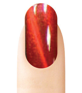 Cre8tion Cat Eye Glaze Gel Polish, 0916-0464, 0.5oz, CE15 KK1010