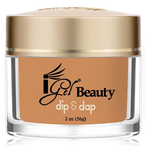 Dip & Dap Dipping Powder, DD025, Arizona Tan, 2oz KK1003