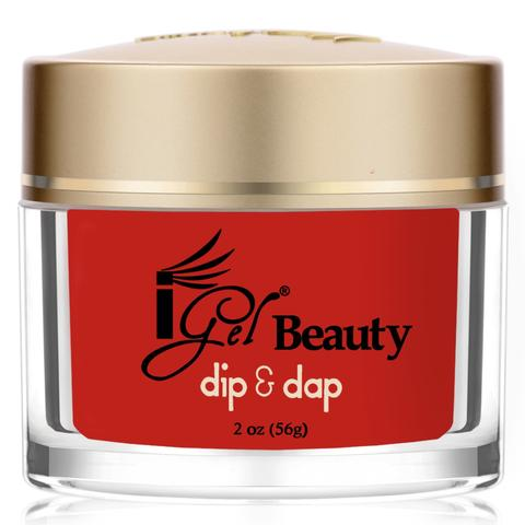 Dip & Dap Dipping Powder, DD032, Candy Apple, 2oz KK1003
