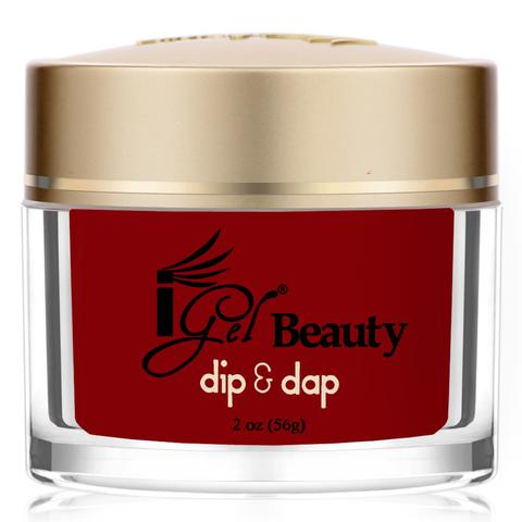 Dip & Dap Dipping Powder, DD033, Sundried Tomato, 2oz KK1003