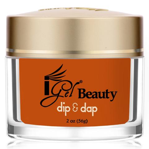 Dip & Dap Dipping Powder, DD038, Tequila Sunrise, 2oz KK1003