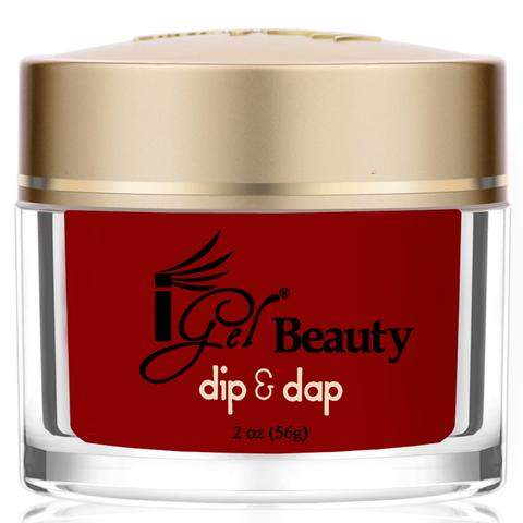 Dip & Dap Dipping Powder, DD041, Bloody Mary, 2oz KK1003