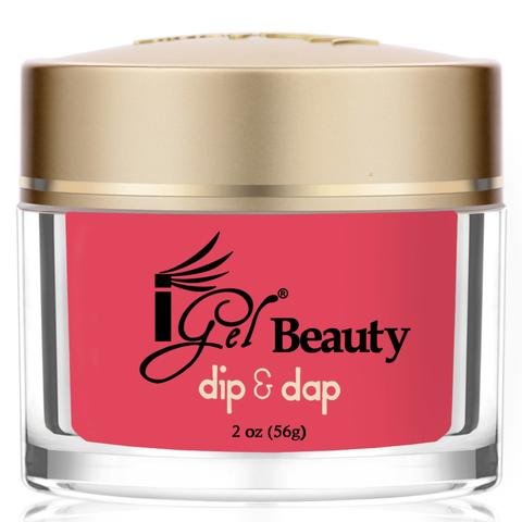 Dip & Dap Dipping Powder, DD043, Pink Up, 2oz KK1003