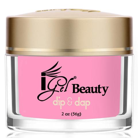 Dip & Dap Dipping Powder, DD045, Insta Glam, 2oz KK1003