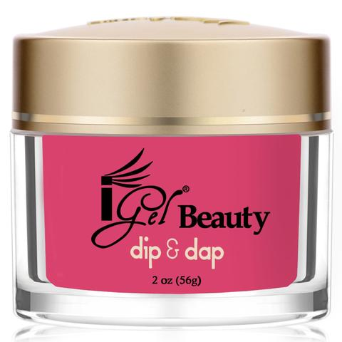 Dip & Dap Dipping Powder, DD048, Jazzberry Jam, 2oz KK1003