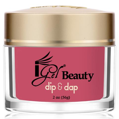 Dip & Dap Dipping Powder, DD049, La Rosa, 2oz KK1003