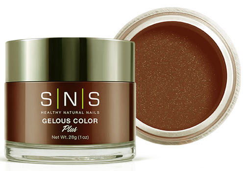 SNS Gelous Dipping Powder, LC361, Limited Collection, 1oz KK0325