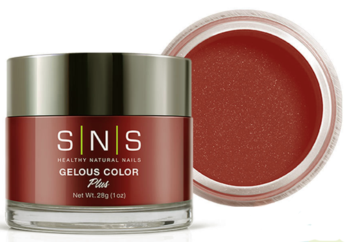 SNS Gelous Dipping Powder, LC070, Limited Collection, 1oz KK0325