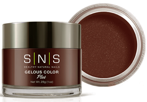 SNS Gelous Dipping Powder, LC071, Limited Collection, 1oz KK0325