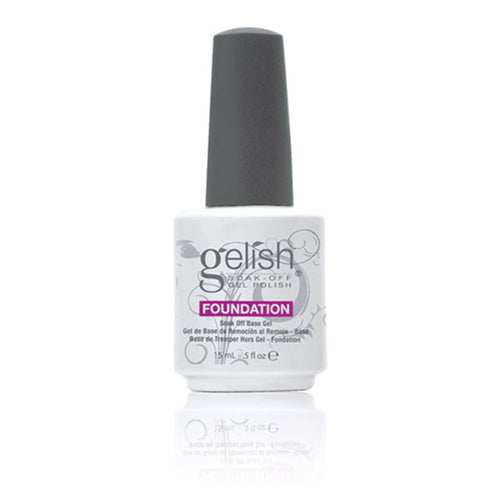 Gelish Gel, 01245, Foundation Base Gel (OLD BOTTLE) BB