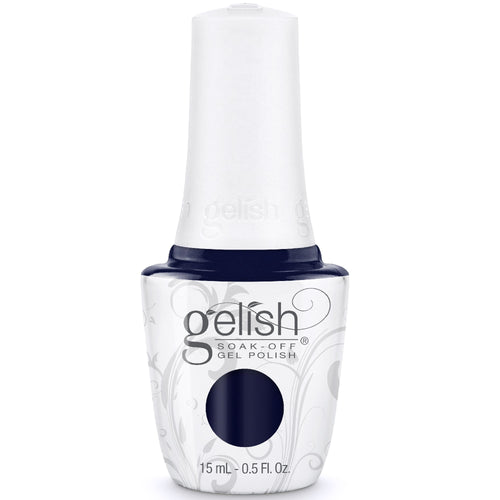 Gelish Gel 5, 1110274, Little Miss Nutcracker Collection, Baby It's Cold Outside, 0.5oz BB KK