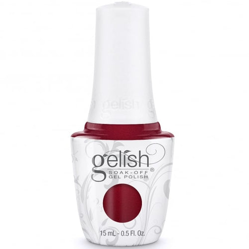 Gelish Gel 5, 1110276, Little Miss Nutcracker Collection, Dont Toy with My Heart, 0.5oz BB KK