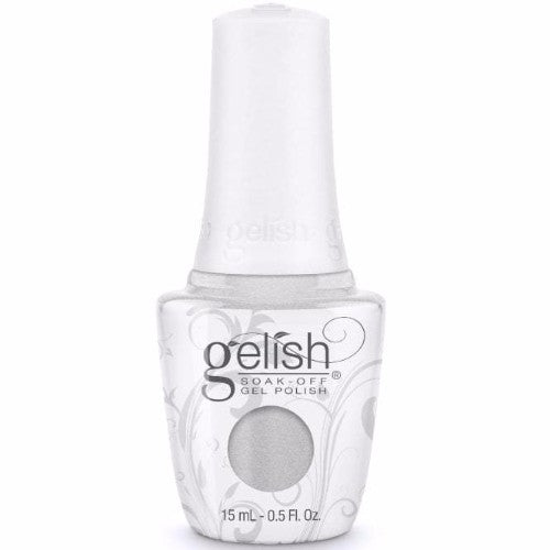 Gelish Gel 5, 1110278, Little Miss Nutcracker Collection, Dreaming of Gleaming, 0.5oz BB KK