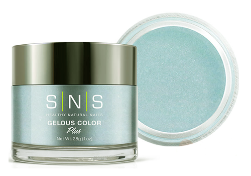 SNS Gelous Dipping Powder, LC019, Limited Collection, 1oz KK0325