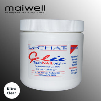 LeChat Gelee Powder Clear, 13oz
