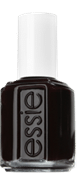 Essie Nail Lacquer, E056, Licorice, 0.5oz