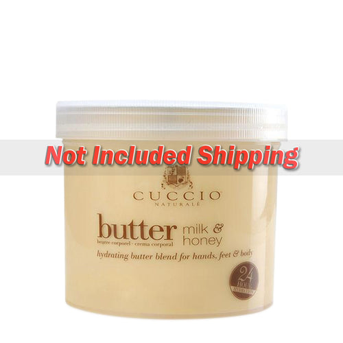 Cuccio Butter, Milk And Honey, 26oz, 3063