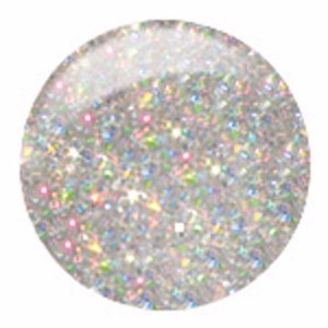 CM Nail Art, Basic, NA46, Hologram Glitter, 0.33oz