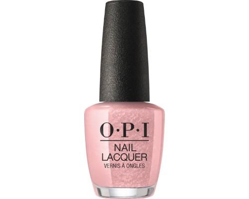 OPI Nail Lacquer, Color List in Note, 000