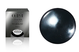 OPI Chrome Effects Dipping Powder, CP001, Tin Man Can, 0.1oz KK0613