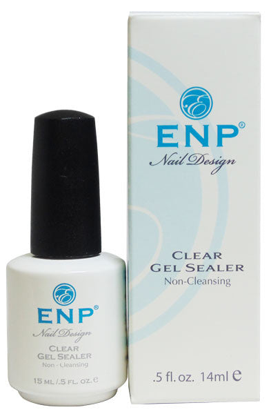 ENP Clear Gel Sealer Non - Cleansing 0.5oz