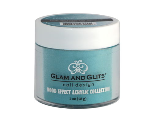 G & G Mood Effect Acrylic Powder, ME1029, For Better Or Worse, 1oz KK0426