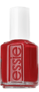 Essie Nail Lacquer, E089, Really Red, 0.5oz