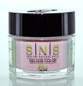 SNS Gelous Dipping Powder, NC11, Nude Neutral Collection, 1oz KK