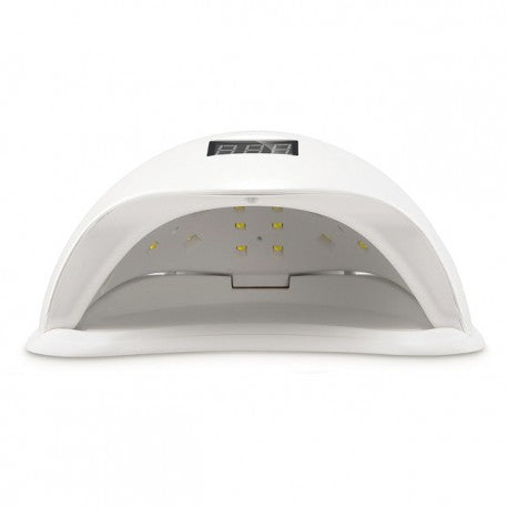 SUNUV SUN5, Dual UV/LED Nail Lamp, 48W