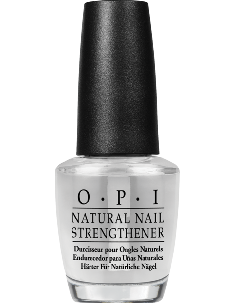 OPI Nail Lacquer, NT T60, Natural Nail Strengthener , 0.5oz KK0807