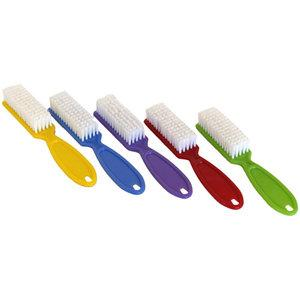 Cre8tion Manicure Brush, 10pcs/pack, 10072 BB KK0715