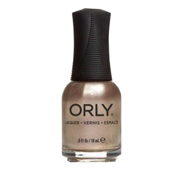 Orly Nail Lacquers, 20807, Voyeuristic Adventure, 0.6oz