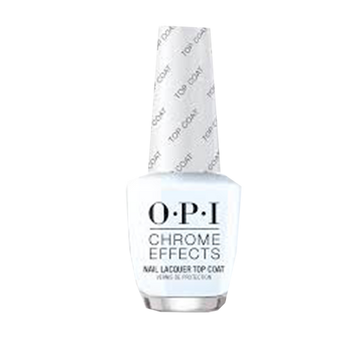 OPI Chrome Effects Dip Gel, CPT31, Nail Lacquer Top Coat, 0.5oz KK