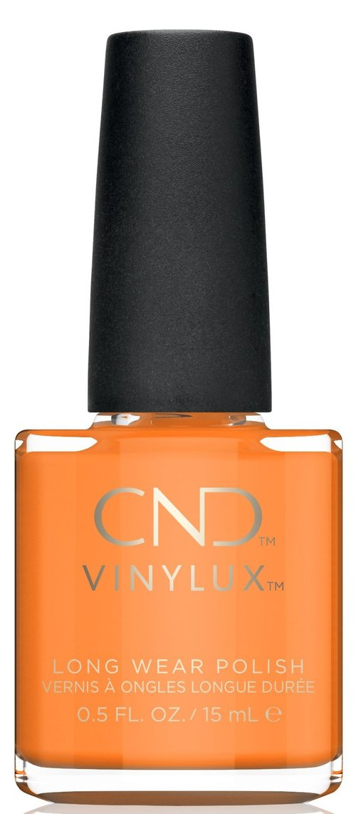 CND Vinylux 1, V281, Boho Spirit Collection, Gypsy, 0.5oz KK0502