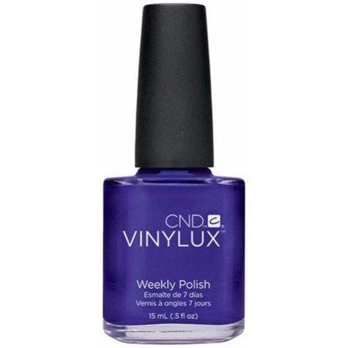 CND Vinylux, V138, Purple Purple, 0.5oz