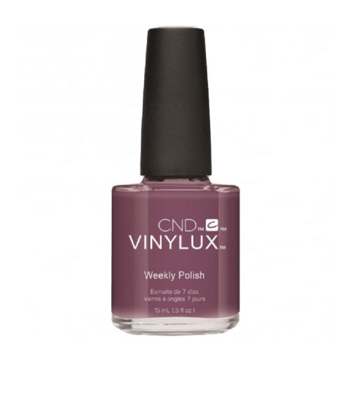 CND Vinylux 5, V250, Nightspell Collection, Lilac Eclipse, 0.5oz