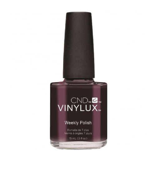 CND Vinylux 5, V251, Nightspell Collection, Berry Boudoir, 0.5oz