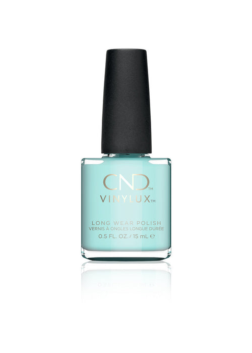 CND Vinylux 2, V274, Chic Shock The Collection, Taffy, 0.5oz KK