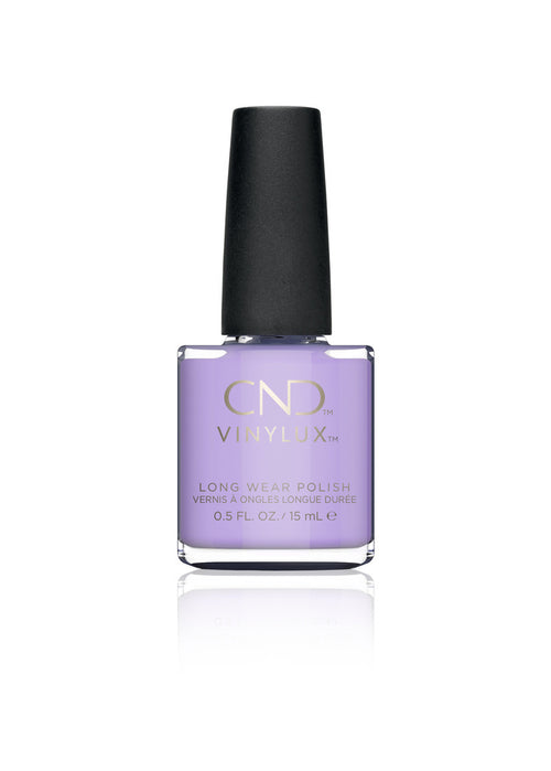 CND Vinylux 2, V276, Chic Shock The Collection, Gummi, 0.5oz KK