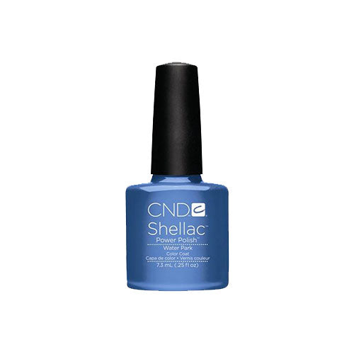 CND Shellac Gel Polish, 09942, Summer 2013, Water Park, 0.25oz KK0824