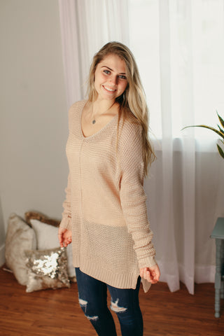 Lightweight Tunic