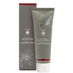 Shave Care, Sandalwood Shaving Cream, 75ml