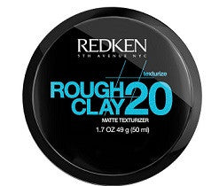 TEXTURE ROUGH CLAY 20 50ml MATTE TEXTURIZER