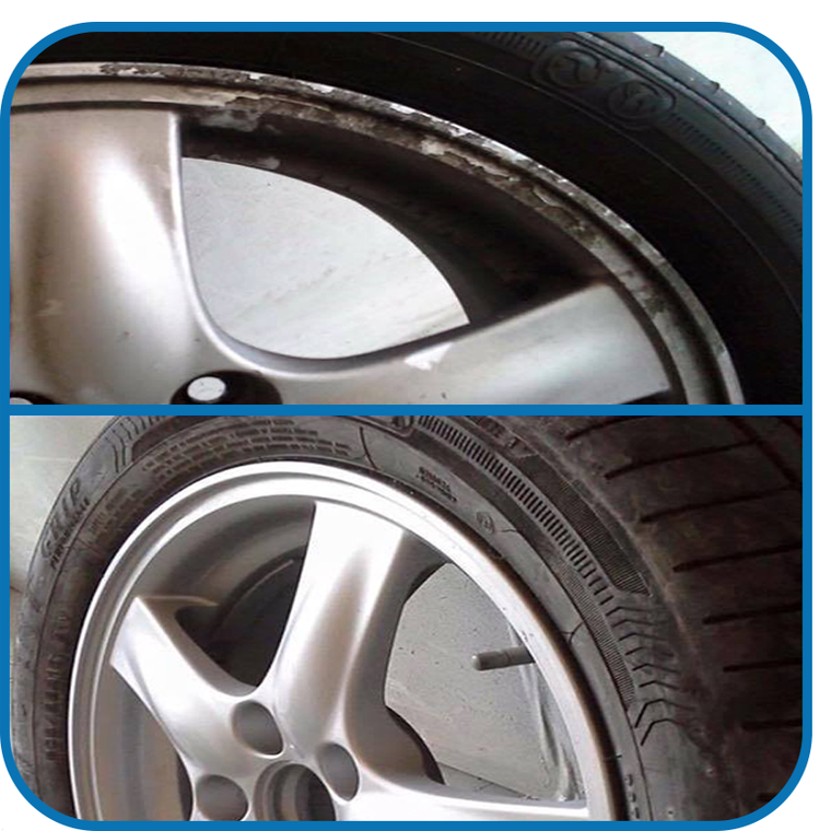 Wheel Refurbishments