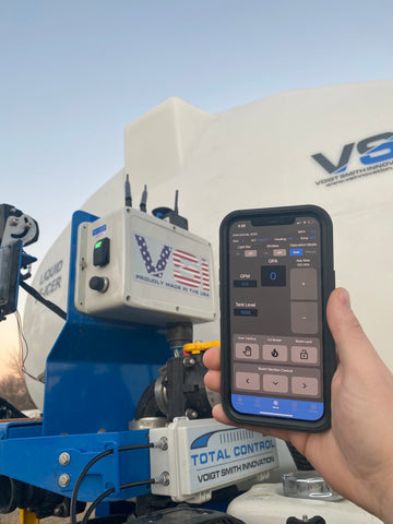VSI Bluetooth Connected Unit